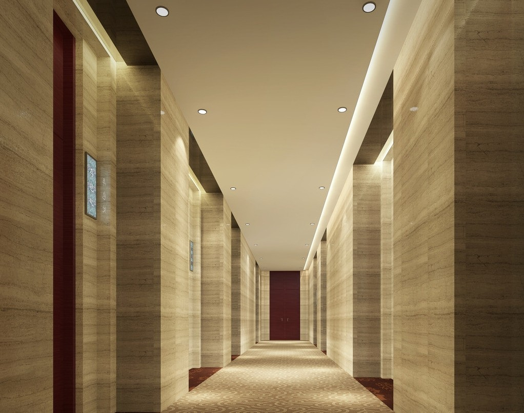1000 images about corridor on pinterest hard rock hotel for Modern hotel